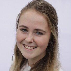 Laura van Leeuwen