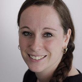 Virginia Frowijn